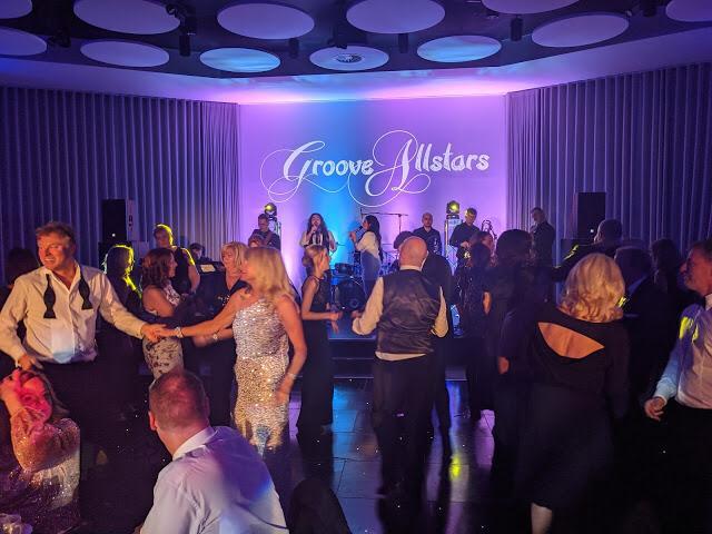 3 Groove Allstars 19th November 2019