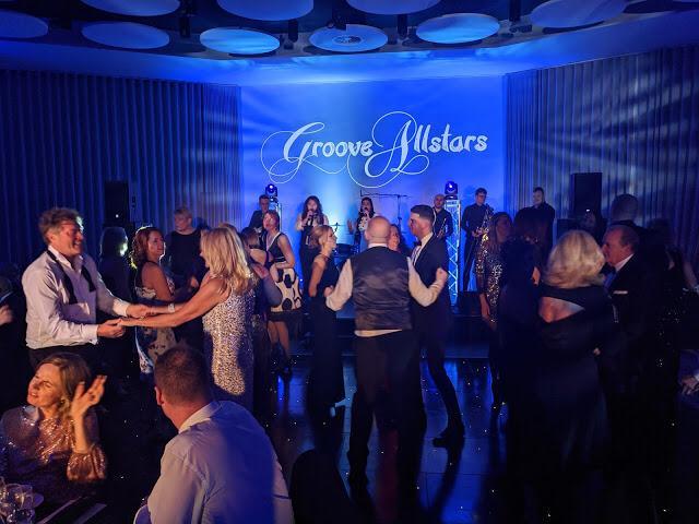 2 Groove Allstars 19th November 2019